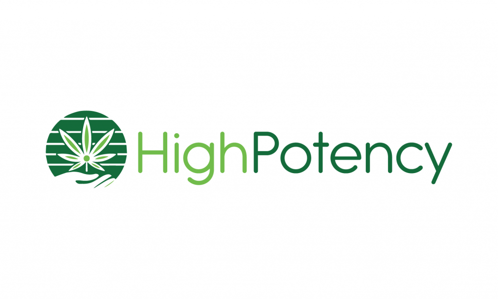 cannabis domain: high potency